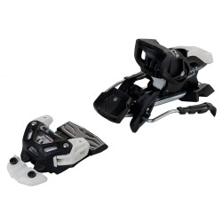 Tyrolia Attack 13 Brake 95 solid black/white