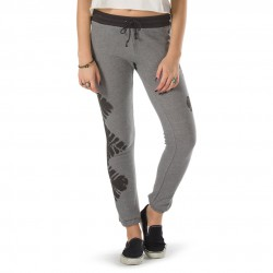 Vans Andorra Sweatpant heather grey