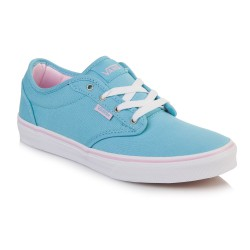 Vans Atwood canvas blue radiance