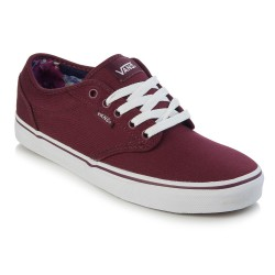 Vans Atwood canvas port royale/flowers
