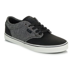 Vans Atwood Deluxe tweed black/marshmallow