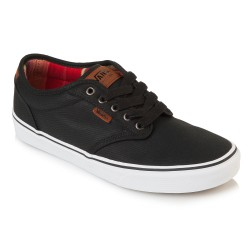 Vans Atwood Dx waxed black