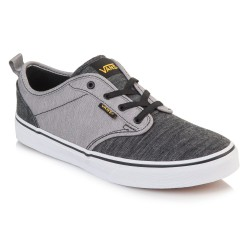 Vans Atwood Slip-On chambray black/grey