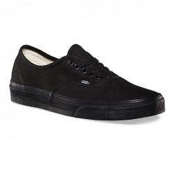 Vans Authentic black/black