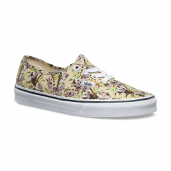 Vans Authentic chambray koala/true white