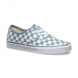 Vans Authentic checkerboard classic white/citad