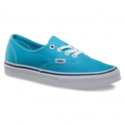 Vans Authentic cyan blue/true white