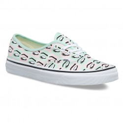 Vans Authentic kendra dandy mod eye/white