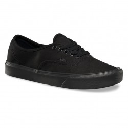 Vans Authentic Lite canvas black/black