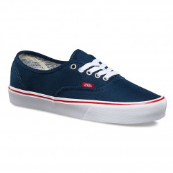 Vans Authentic Lite speckle dress blues/white