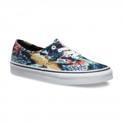 Vans Authentic tropical multi/black