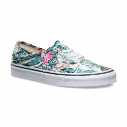Vans Authentic tropical multi/true white