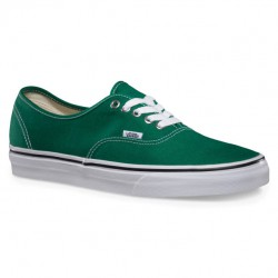 Vans Authentic verdant green/true white