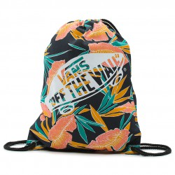 Vans Benched Novelty black tropical