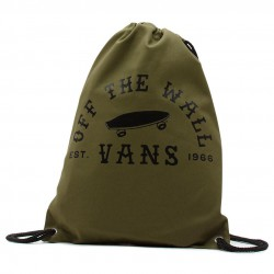 Vans Benched Novelty ivy green