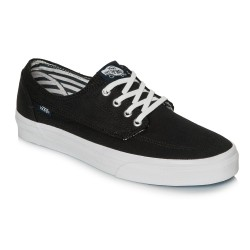 Vans Brigata deck club black