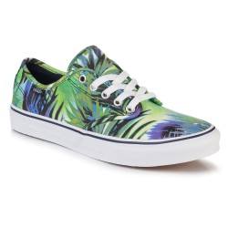 Vans Camden Stripe palm multi