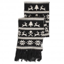 Vans Campfire Scarf holiday black