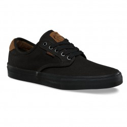 Vans Chima Ferguson Pro oxford black