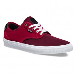 Vans Chima Ferguson Pro two-tone port royale