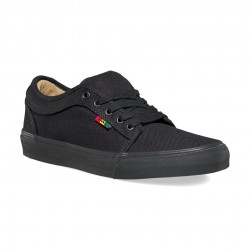 Vans Chukka Low hemp black/rasta