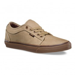 Vans Chukka Low oxford cornstalk/gum