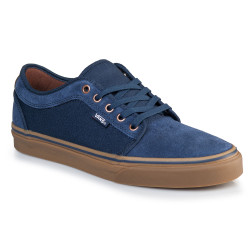 Vans Chukka Low rich navy/gum