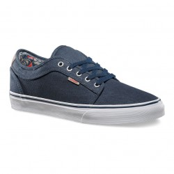 Vans Chukka Low totem navy/white