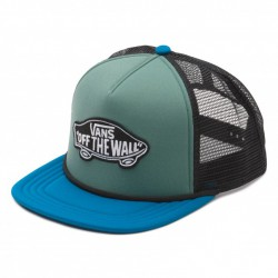 Vans Classic Patch Trucker wreath/celestial