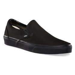 Vans Classic Slip-On black/black