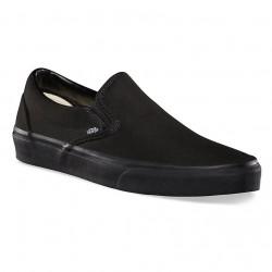Boty Vans Slip-on Boot (Suede)Blk/Blk