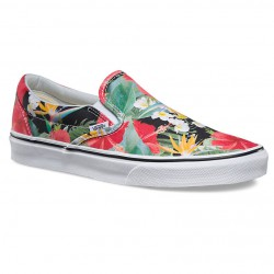 Vans Classic Slip-On digi aloha black/true white