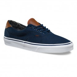 Vans Era 59 c&l dress blues/material mix