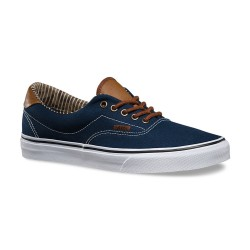 Vans Era 59 c&l dress blues/stripe denim