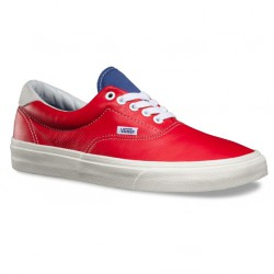 Vans Era 59 vintage sport racing red/bijou b