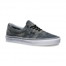 Vans Era acid denim navy/blac