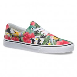 Vans Era digi aloha black/true white
