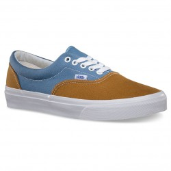 Vans Era golden coast golden brown/blue