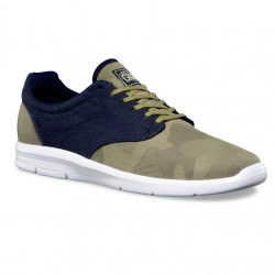 Vans Iso 1.5 camo textile olive night/white
