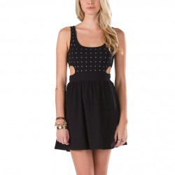 Vans Libbey Dress black