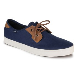 Vans Michoacan Sf herringbone twill dress blues