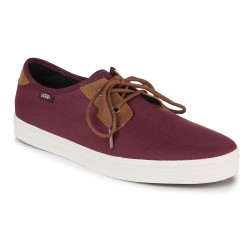 Vans Michoacan Sf herringbone twill port royale