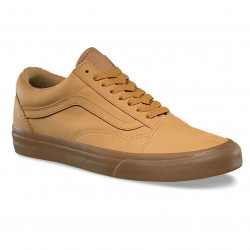 Vans Old Skool vansbuck light gum/mono