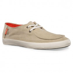 Vans Rata Vulc khaki/spicy orange/white