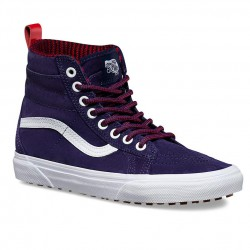 Vans Sk8-Hi Mte evening blue/true white