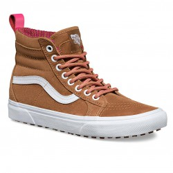 Vans Sk8-Hi Mte toasted coconut/true white