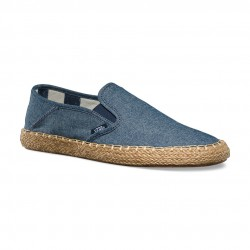 Vans Slip-On Esp chambray/blue