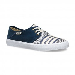 Vans Tazie Sf multi stripe dress blues