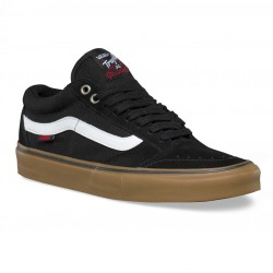 Vans Tnt Sg black/white/gum