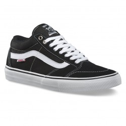 Vans Tnt Sg black/white